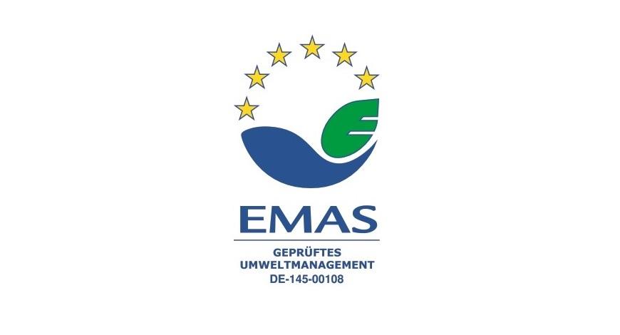 ERFOLGREICHES EMAS / DIN EN ISO 14001:2015 ÜBERWACHUNGSAUDIT